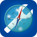 Compass Sensor Reset/Fix - Gyroscope Tester icon