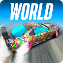 Drift Max World - Drift Racing Game APK