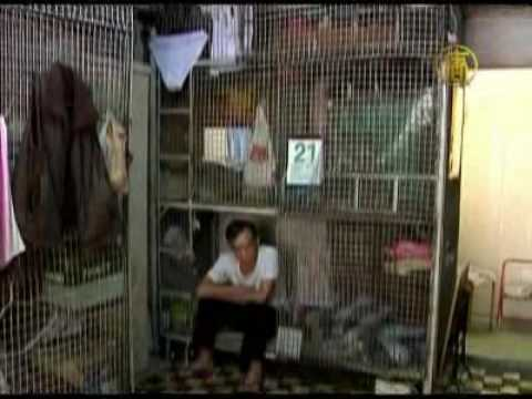 Image result for chinese sleeping cages
