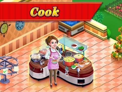 Star Chef: Cooking & Restaurant MOD Apk 2.25.16 (Unlimited Money) 10