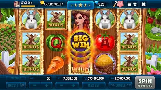 Tải Game Farm & Gold Slot Machine