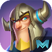 Clash of Zombies 2:Heroes Game icon