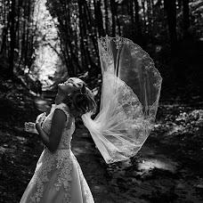 Wedding photographer Mikhail Sabello (sabello). Photo of 07.09.2016