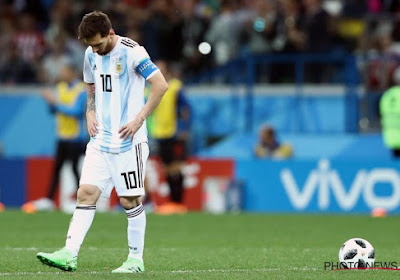 L'analyse de Losada : Il faudra un miracle à l'Argentine