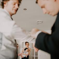 Wedding photographer Joaquín Ruiz (JoaquinRuiz). Photo of 27.09.2018