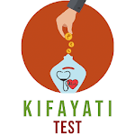 Kifayati Test : For Save up to 70% on Medical Test icon
