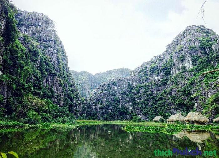 Homstay Ninh Bình