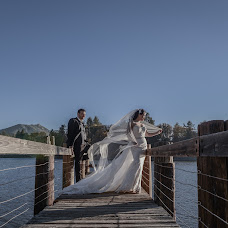 Wedding photographer Angel Gutierrez (angelgutierre). Photo of 17.11.2018