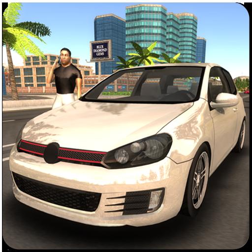 Crime Car Driving Simulator