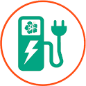 Fast Battery Charging Booster icon