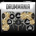 Real Drum Mania - Drum Simulator App icon
