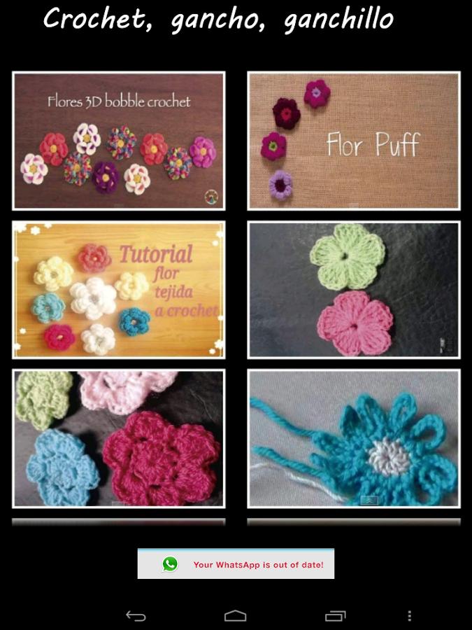 Crochet Moda - Android Apps on Google Play