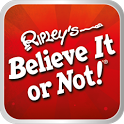 Ripley's Believe It or Not! icon