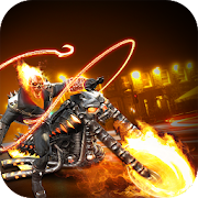 Game Ghost Rider Challenge APK for Windows Phone