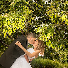 Wedding photographer Alberto Martinez (albertomartinez). Photo of 02.02.2017