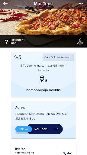 MyEdenred Türkiye screenshot 6