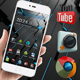 3D Icons HD Wallpapers file APK Free for PC, smart TV Download