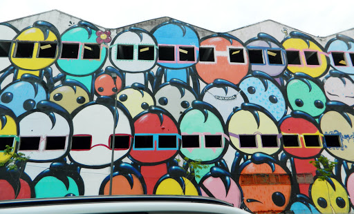 colorful-building-1.jpg - Painted building in the port area