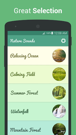 Download APK: Nature Sounds – Sleep & Relax  v2.9.3 [Unlocked]