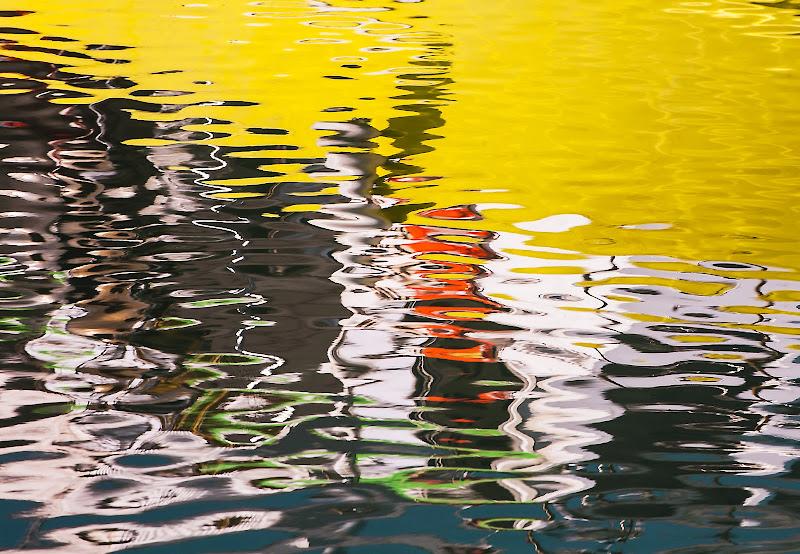 Il peschereccio giallo di Pinco_Pallino