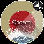 Origami for Xperia™ Icon