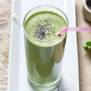Super-Power Morning Smoothie Recipe
