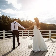 Wedding photographer Ekaterina Khudyakova (EHphoto). Photo of 15.01.2018