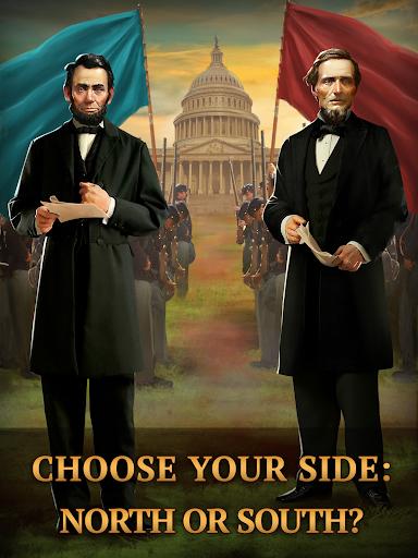 War and Peace: The #1 Civil War Strategy Game 2020.10.2 screenshots 21