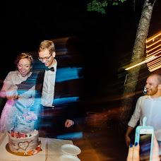 Свадебный фотограф Женя Гартон (Garton). Фотография от 15.04.2016