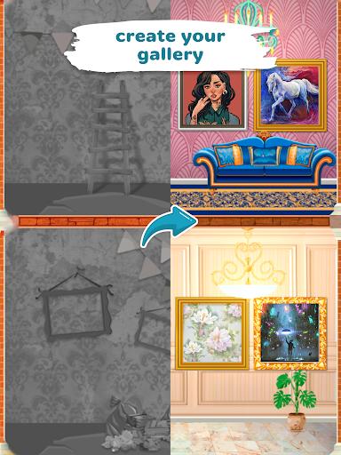 Paint Stories screenshot 24