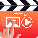 Image overlay & video overlay - Best Overlay App icon