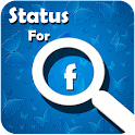 Status for Facebook icon