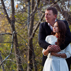 Wedding photographer Evgeniy Antonyuk (Antonyuk). Photo of 08.10.2014