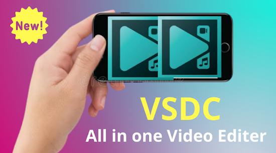 Baixar VSDC Última Versão – {Atualizado Em 2021} 3