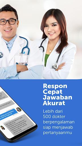 Alodokter - Chat Bersama Dokter Apk 2