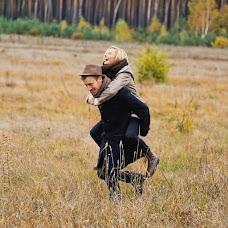 Wedding photographer Sergey Tisso (Tisso). Photo of 28.11.2013