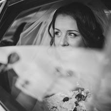 Wedding photographer Yuliya Mitrofanova (ameli2332). Photo of 08.01.2015