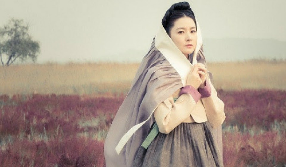 lee young ae 2