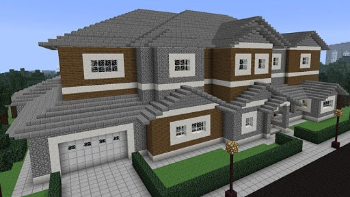 Places Ideas - Minecraft