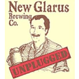 New Glarus Cherry Stout