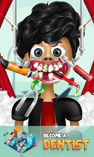 Doctor Dentist Life Hospital