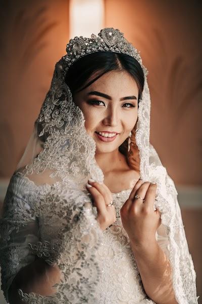 Bröllopsfotograf Rustam Bayazidinov (bayazidinov). Foto av 08.02.2019