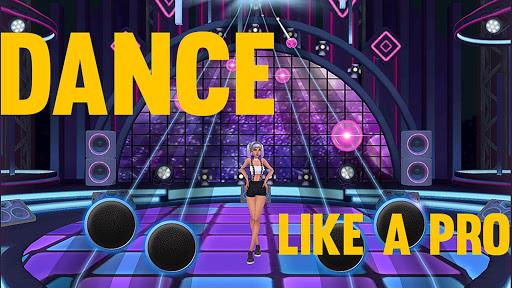 Dance Tap Music 0.98 screenshots 3