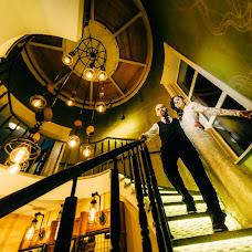 Wedding photographer Oleg Yangol (OlegYangol). Photo of 19.02.2017