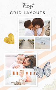 App PicCollage - Your Story, Grid + Photo Editor APK for Windows Phone