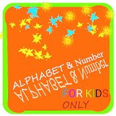 KIDs Alphabet and Numbers