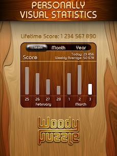 Woody Block Puzzle ® 3