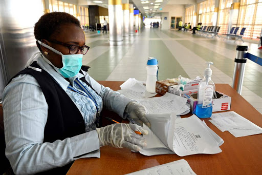 Kenya seeks to reassure public after Ebola false alarm