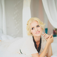 Wedding photographer Lyubov Ezhova (ezhova). Photo of 13.08.2016