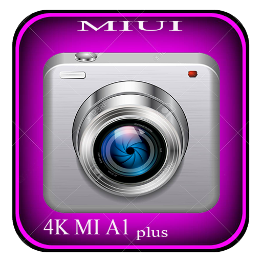 Camera For Xiaomi A1MIUI Plus 2019 Android APK Download Free By Infinix Tech